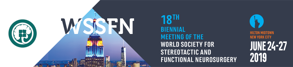 WSSFN Meeting 2019, New York City